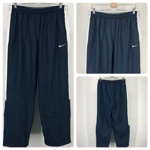 Nike Storm Fit Mens XL Pants Lined Water Resistant